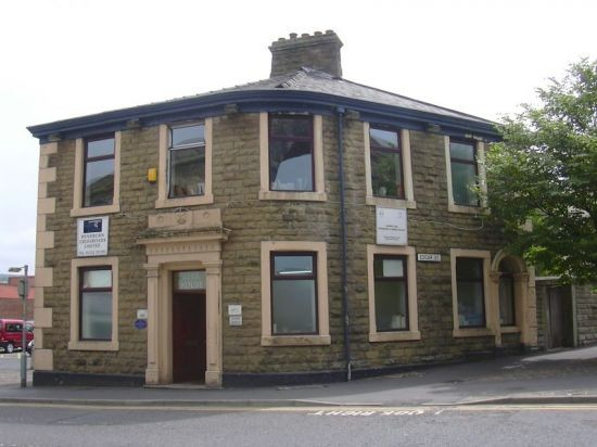 Hyndburn Crossroads Ltd Link House, 23 Kings Street, Accrington, Lancs, BB5