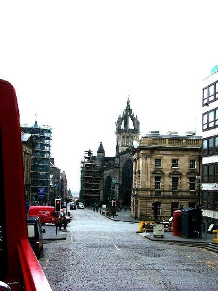 The_Royal_mile