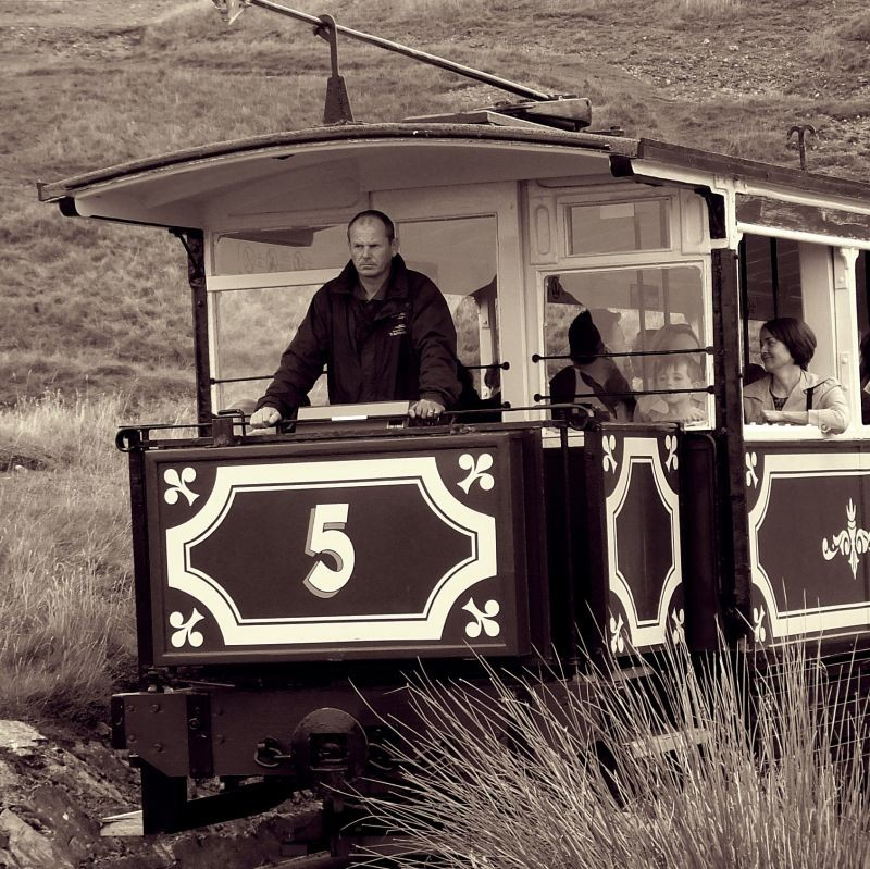 Great Orme Tram