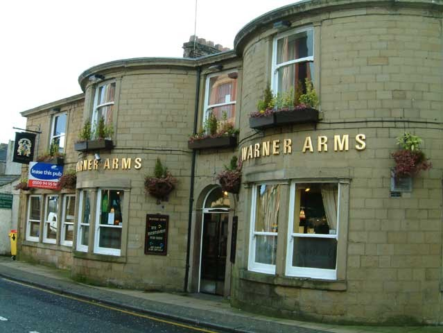 Warners Arms -2004
