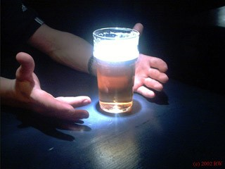 The Heavenly Pint