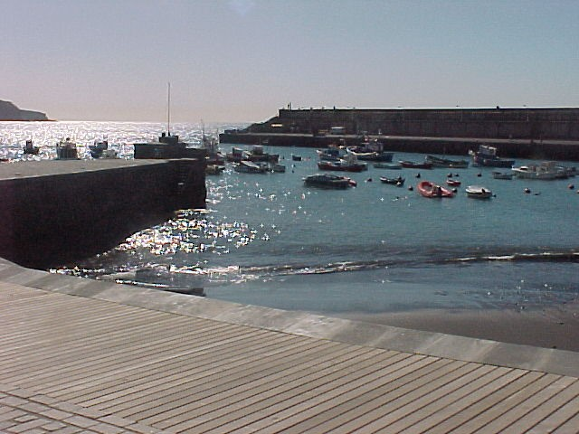 Our Harbour