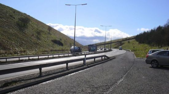 A56 Accrington Easterly Bypass
