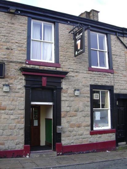 """Kings Arms"" 26 Lee Street, ACCRINGTON, BB5 6RP"